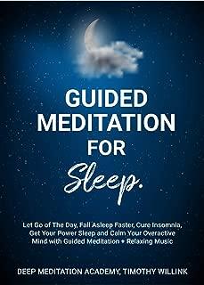 Best ptsd sleep meditation Reviews