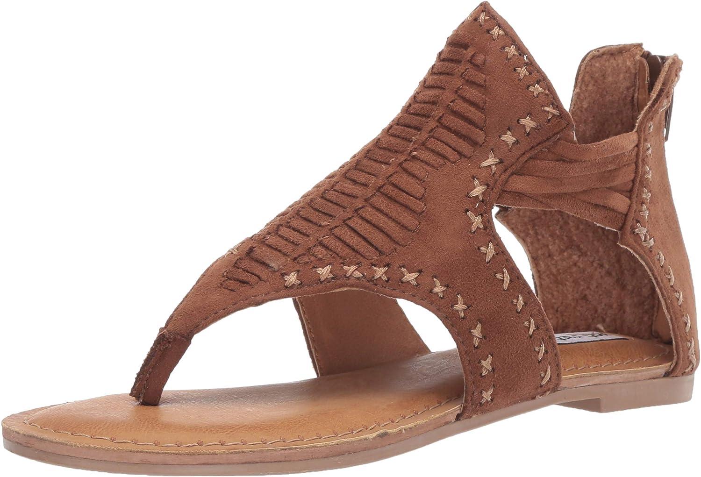 Not Rated Womens Aveline Gladiator Sandal