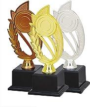 Winnaar Awards Trofeeën - Golden Award Trophy Beloningsprijzen voor feesten Ceremonie Waardering Gift Sport Awards Brons, ...