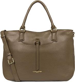 Lancaster Paris Women's Dune Large Handle Tote Bag 34 Cm