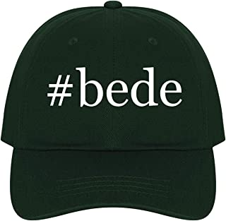 The Town Butler #bede - A Nice Comfortable Adjustable Hashtag Dad Hat Cap