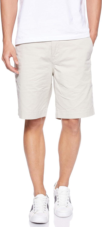 Polo Ralph Lauren Men's Shorts Strech Classic FIt 100% Cotton Beige