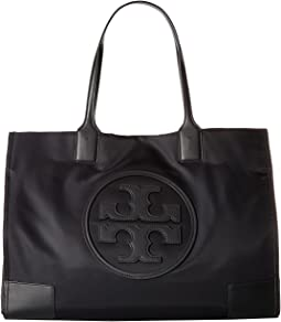 8fcf459956a Tory Burch. Ella Quilted Mini Tote.  182.40MSRP   228.00. Black