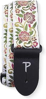 P Perri's Leathers Ltd. Guitar Strap (TWS-7584)