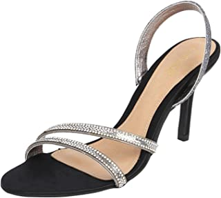 c09997b7fe Stiletto Women's Fashion Sandals: Buy Stiletto Women's Fashion ...