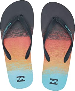 af9ee6f48 Men s Billabong Sandals + FREE SHIPPING