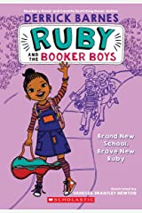 Brand New School, Brave New Ruby: 1 (Ruby and the Booker Boys) Paperback