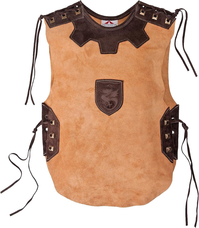 Fantashion H 31 - Kostüme für Kinder, Rittergewand Richard, hell B01A20JSSW Neuer Eintrag  | Günstige