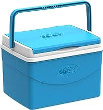Cosmoplast Keepcold 5 Liter Picnic Ice Box - Light Blue