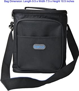 GreEco Cooler Bag, Lunch Box Bag, Insulated Picnic Bag, Camping Cooler, Trunk Cooler, Many Size & Colors Available