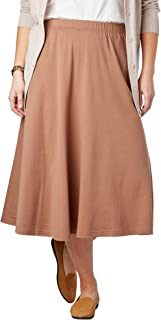 Best casual plus size skirts Reviews