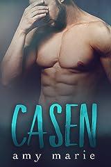 CASEN (The Karma Series Book 2) Kindle Edition