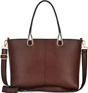 Laptop Bag,15.6 Inch Business Work Laptop Tote Bag,Casual Laptop Bag for Women