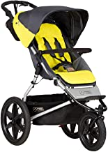 Best Mountain Buggy Terrain Premium Jogging Stroller, Solus (TER-V3-49), One Size Review