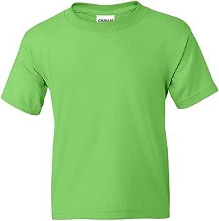 Gildan Dryblend Youth T-Shirt