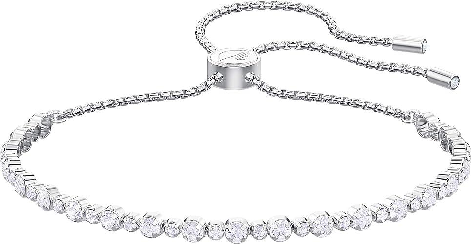 SWAROVSKI Collection de bijoux subtile pour femme, cristaux ...