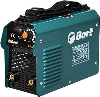Bort BSI-220H soldador inverter. 200 A, 2,5 - 5 mm