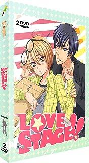 LOVE STAGE!! TV版+OVA コンプリート DVD-BOX (全10話&OVA, 275分) ラブステージ 影木栄貴×蔵王大志 アニメ [DVD] [Import] [PAL, 再生環境をご確認ください]