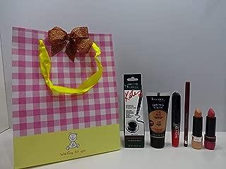 Rimmel London - Juego de 6 bolsas de regalo para maquillaje