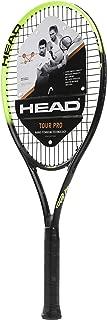 HEAD Tour Pro Pre-Strung Recreational Tennis Racquet