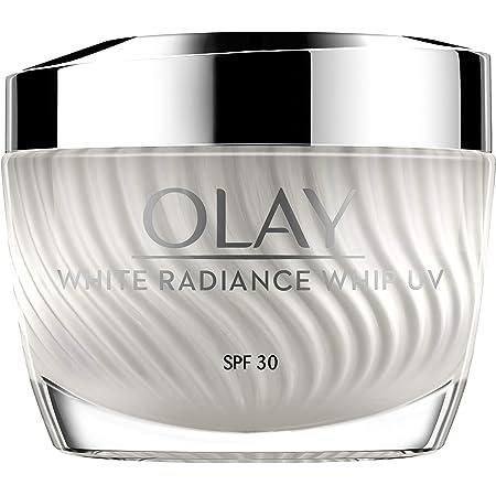 Olay White Radiance Whip Day Cream - UV SPF 30 , 50 ML