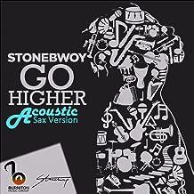 Go Higher (Acoustic Sax Version)