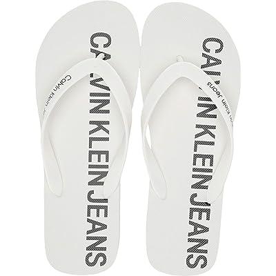 Calvin Klein Errol (Bright White) Men