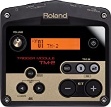 Roland (TM-2) Acoustic Drum Trigger Module (TM2)