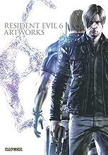 resident evil 5 art book