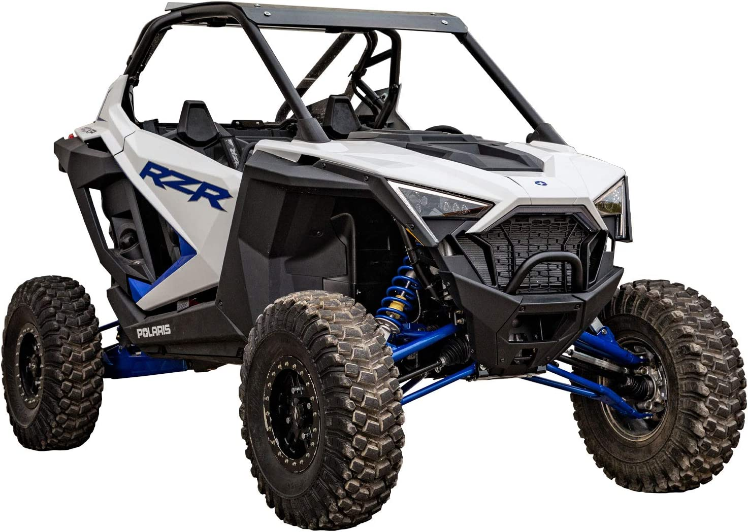 SuperATV 3'' Lift Kit for Polaris RZR with Walker PRO All items in the store XP Popular Evans S