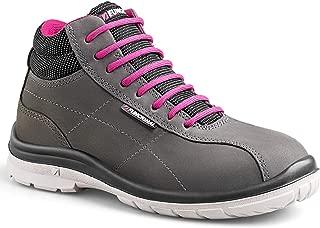 FUNCIONAL Women's Capri Aluminum Toe Ultra-Lightweight Work Boot