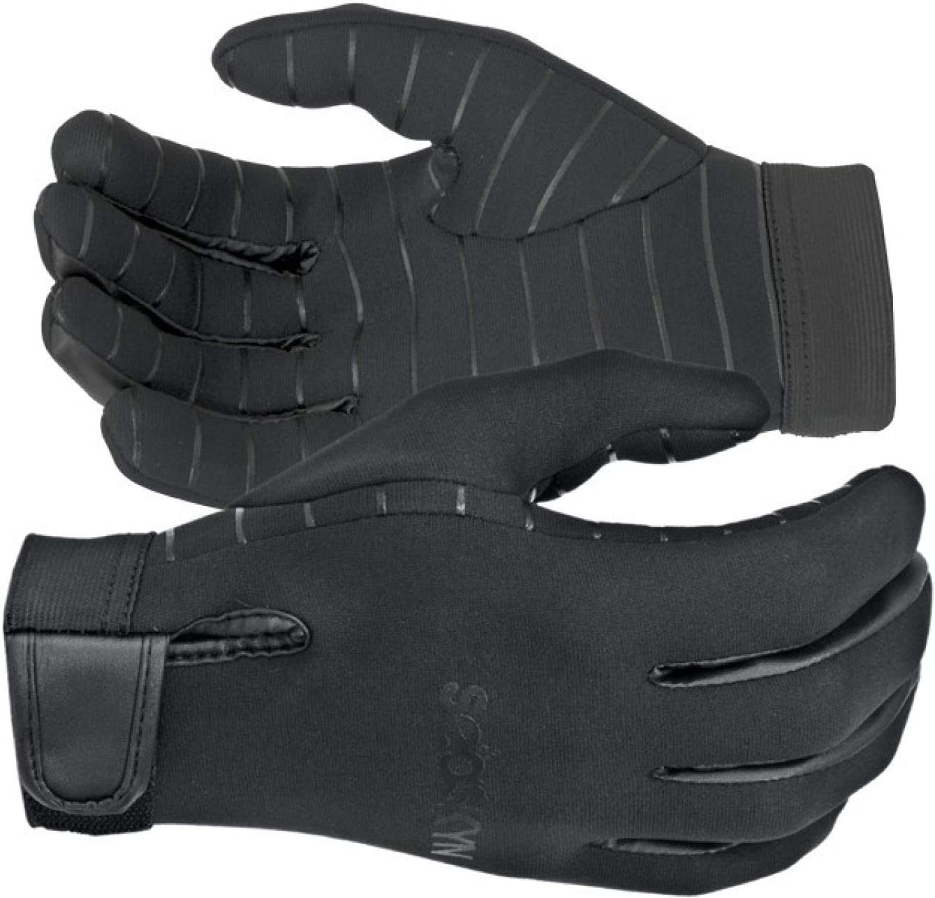 unisex Seasoft Seaskyn 1.5mm Sales results No. 1 Rubberized Grip Warm Gloves Water