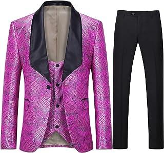 Boyland Mens Jacket Outwear Slim Fit Stand Collar Pockets Short Jacket 3 Colors