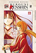 Rurouni Kenshin: Cr™nicas da Era Meiji - Vol.28