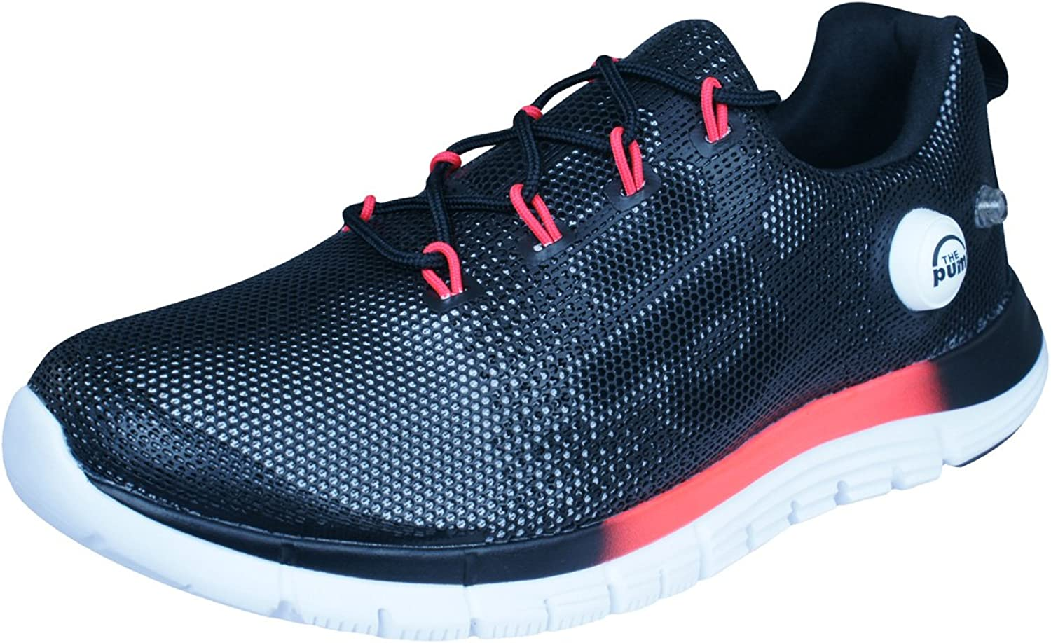 Reebok Zpump Fusion PU Womens Running Sneakers