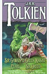 Sir Gawain and the Green Knight, Pearl, and Sir Orfeo (Annotated) Kindle Edition