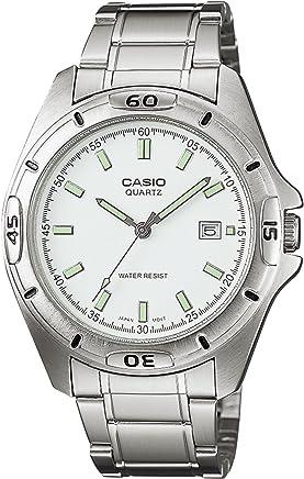 [カシオ]CASIO 腕時計 スタンダード MTP-1244D-7AJF メンズ