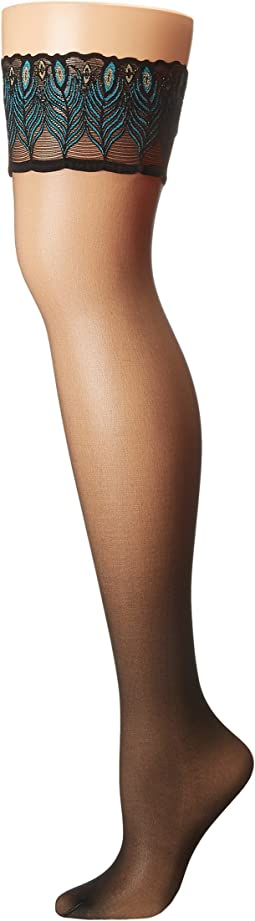 Lunelle Stay Up Tights
