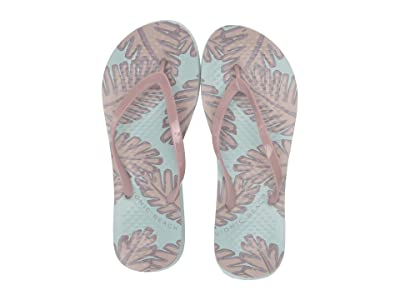 VIONIC Noosa Palm (Light Blue/Pink) Women