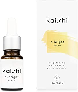 Kaishi - Sérum luminoso con vitamina C