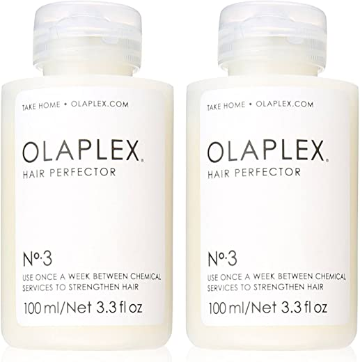 Olaplex Hair Perfector rkpenO No 3 Repairing Treatment, 3.3 Oz (Pack of 2)
