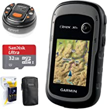 Best garmin etrex 30x 010 01508 10 Reviews