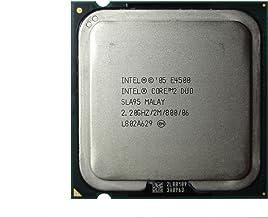 Intel Core 2 Duo E4500 SLA95 2.2GHz 2MB CPU Processor LGA775