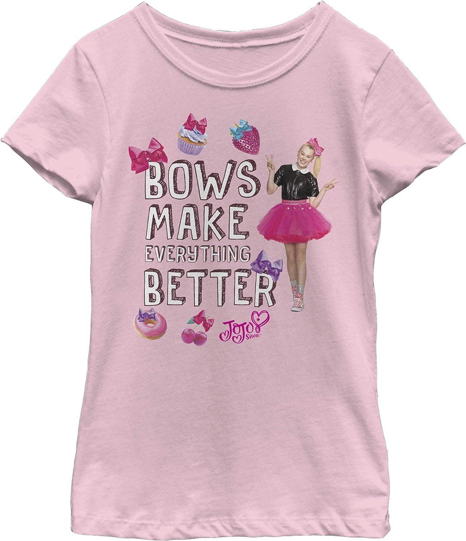 Nickelodeon Girls' T-Shirt