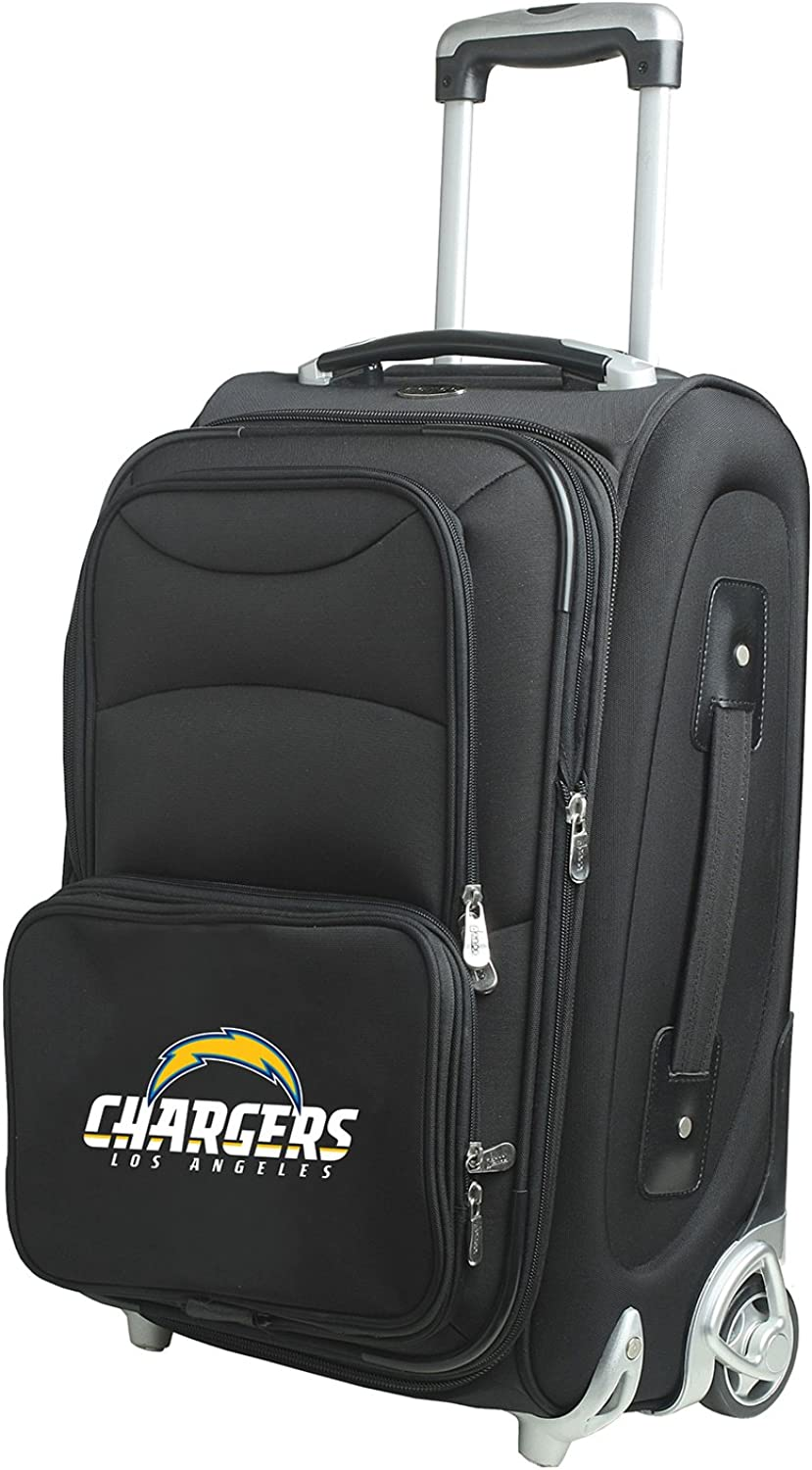 NFL UnisexAdult NFL 21inch CarryOn