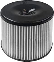 S&B Filters KF-1056D High Performance Replacement Filter (Dry Extendable)