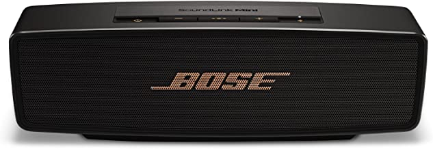 Bose Soundlink Mini II Limited Edition - Altavoz Bluetooth