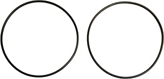 2 PCS RIM/WHEEL O-RING FOR HONDA TRX ATC 70 90 110 185s fit 7 & 8 inch wheels with 3 bolt hub pattern Part # 91351-937-000