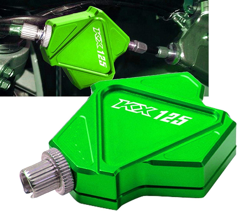 Color : Black Shenyuan-Accessori /& Ricambi CNC Stunt Leva Frizione Facile Pull cavo sistema for Kawasaki KX125 KX 1990-2008 1991 1992 125 1993 1994 1995 1996 1997 1998 1999