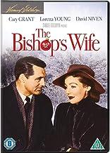 The Bishop's Wife [Reino Unido] [DVD]